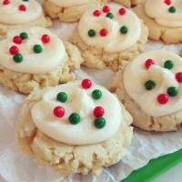 My top 10 sugar cookie tips