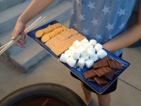 How do you like your S'more?