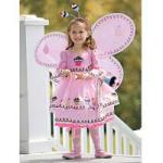 Cutest Cupcake Costume ever!