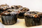 National Chocolate Cupcake Day!