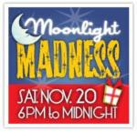 Moonlight Madness....