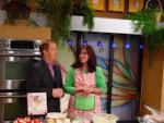 101 Gourmet Cupcakes on Studio 5