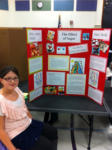 Miss A's Science Project 2012- The Effect of Sugar on Kids' Concentration