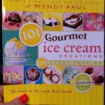 Happy National Ice Cream Month!
