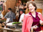 What does Julia Child have to do with cupcakes?
