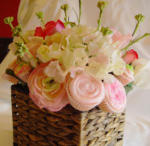 Valentine Cupcake Bouquet on Studio 5