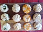 Buttermilk Biscuits- Studio 5