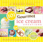 Pistachio ice cream (NEW)